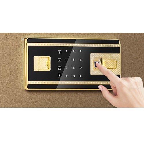 rs-60-Fingerprint password lock-gold20200924